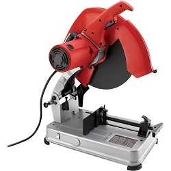 14 Electric Cut-Off Saw Milwaukee