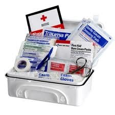 25 Person – First Aid Kit