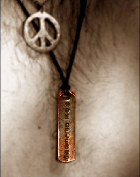 copper vox celeste (vox celeste is in perenthisis)